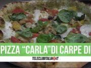 pizza pizzae carpe diem giugliano carla