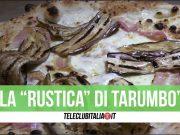 pizza pizzae tarumbò sant'arpino rustica napoletana very normal