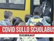 serre covid scuolabus pulmino