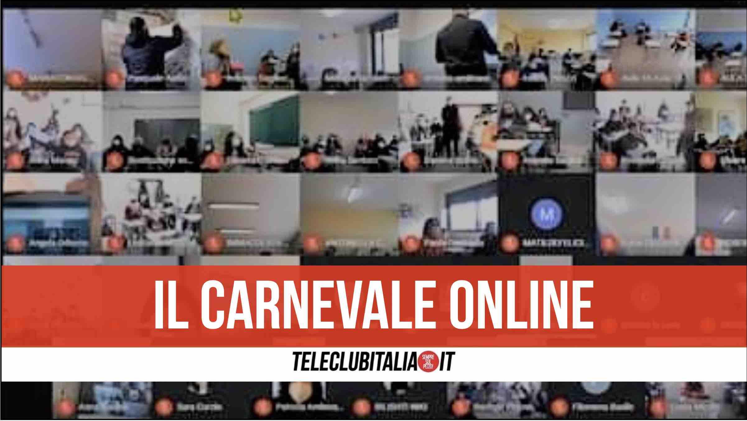 set me free giugliano carnevale