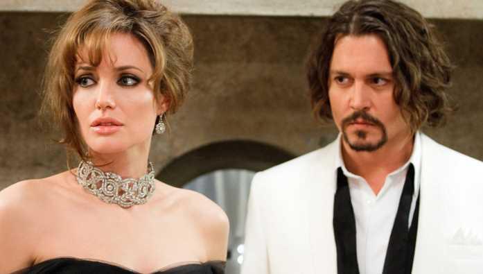 the tourist cast trama spiegazione film