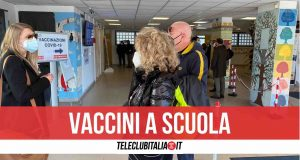 vaccini liceo de carlo cartesio