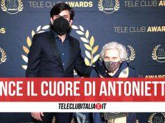 vincitori teleclubitalia awards 2020