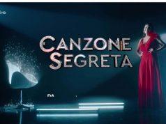 Canzone Segreta