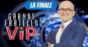 Finale GF Vip