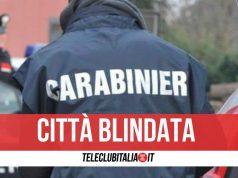 carabinieri marano controlli