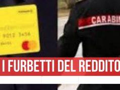 arzano controlli carabinieri