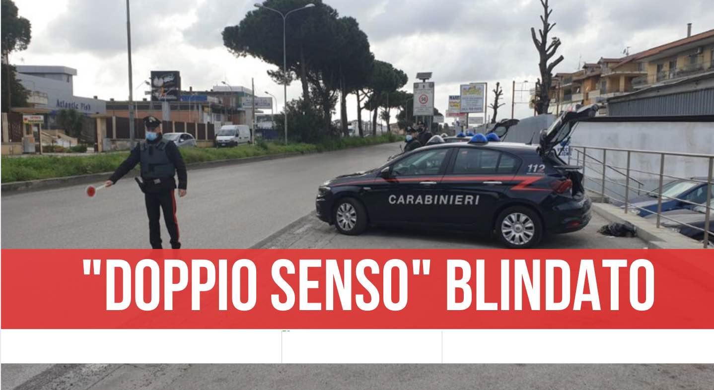 mugnano controlli carabinieri