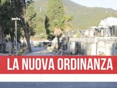 ercolano ordinanza cimitero