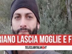 Adriano Parisi morto incidente sicilia