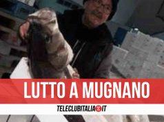 Salvatore Mangiapili mugnano morto covid