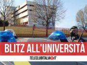 università salerno finanza