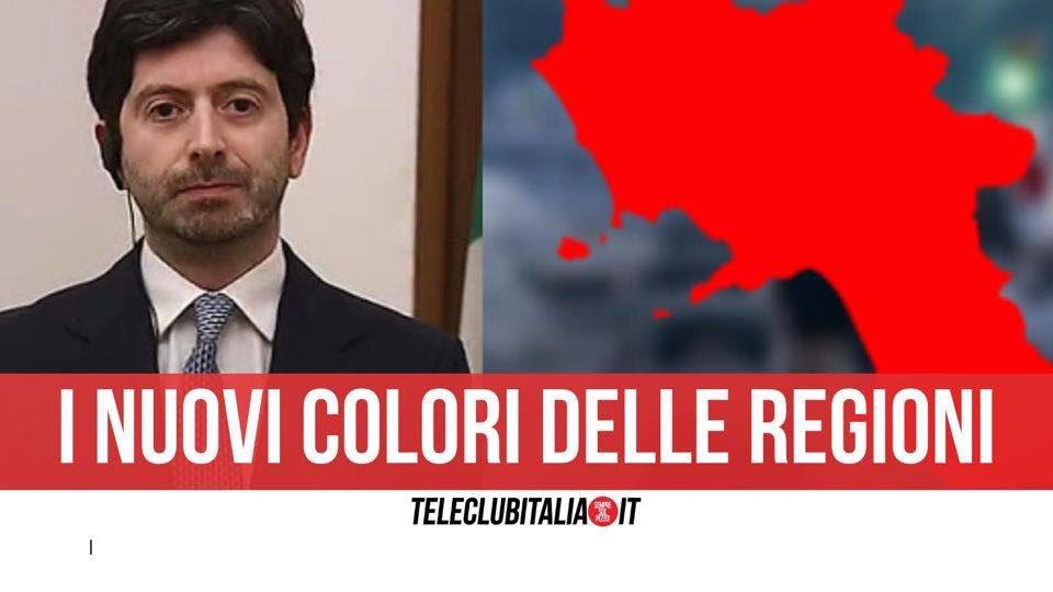 colori regioni