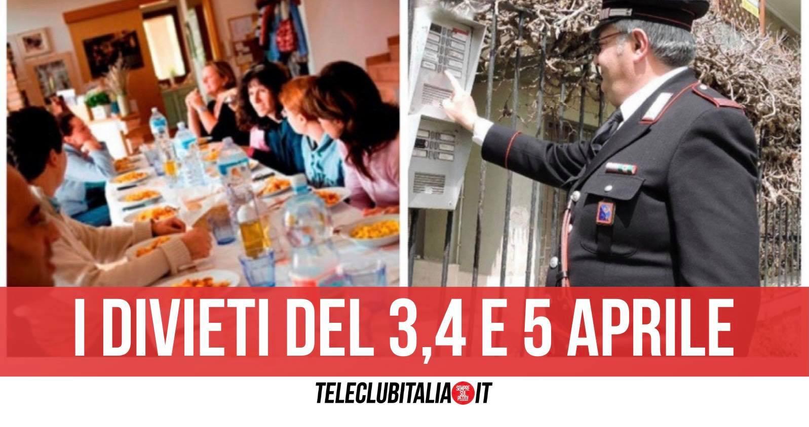 Covid, in arrivo nuova stretta: a Pasqua tutta Italia in zona rossa
