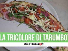 tarumbo' sant'arpino pizza