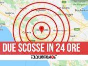 terremoto morcone sannio 21 marzo