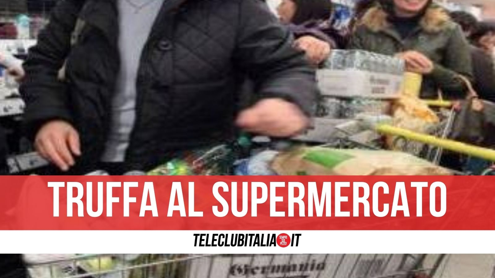 reddito di cittadinanza spesa supermercato