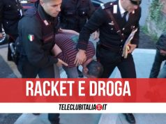 26 arresti poggiomarino