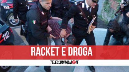 Asse della droga Napoli Calabria, 26 arresti in provincia: scoperto nuovo clan