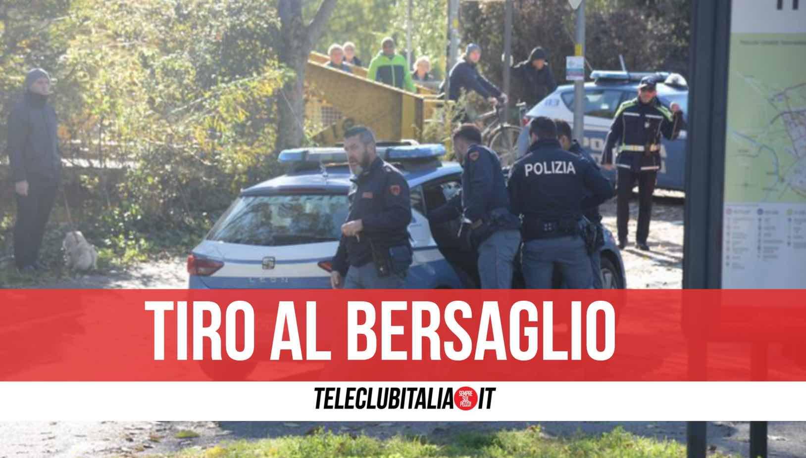 arresto polizia ischia