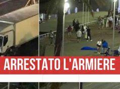 attentato nizza arresto complice