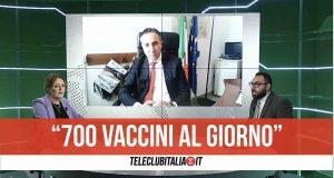 antonio sabino quarto sindaco campania oggi teleclubitalia