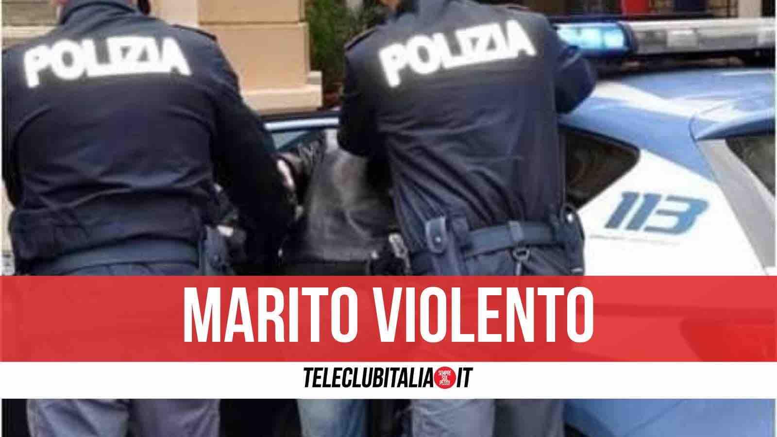 arresto giugliano