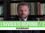 avvocato risponde giovanni lo russo penalista carcerazione preventiva