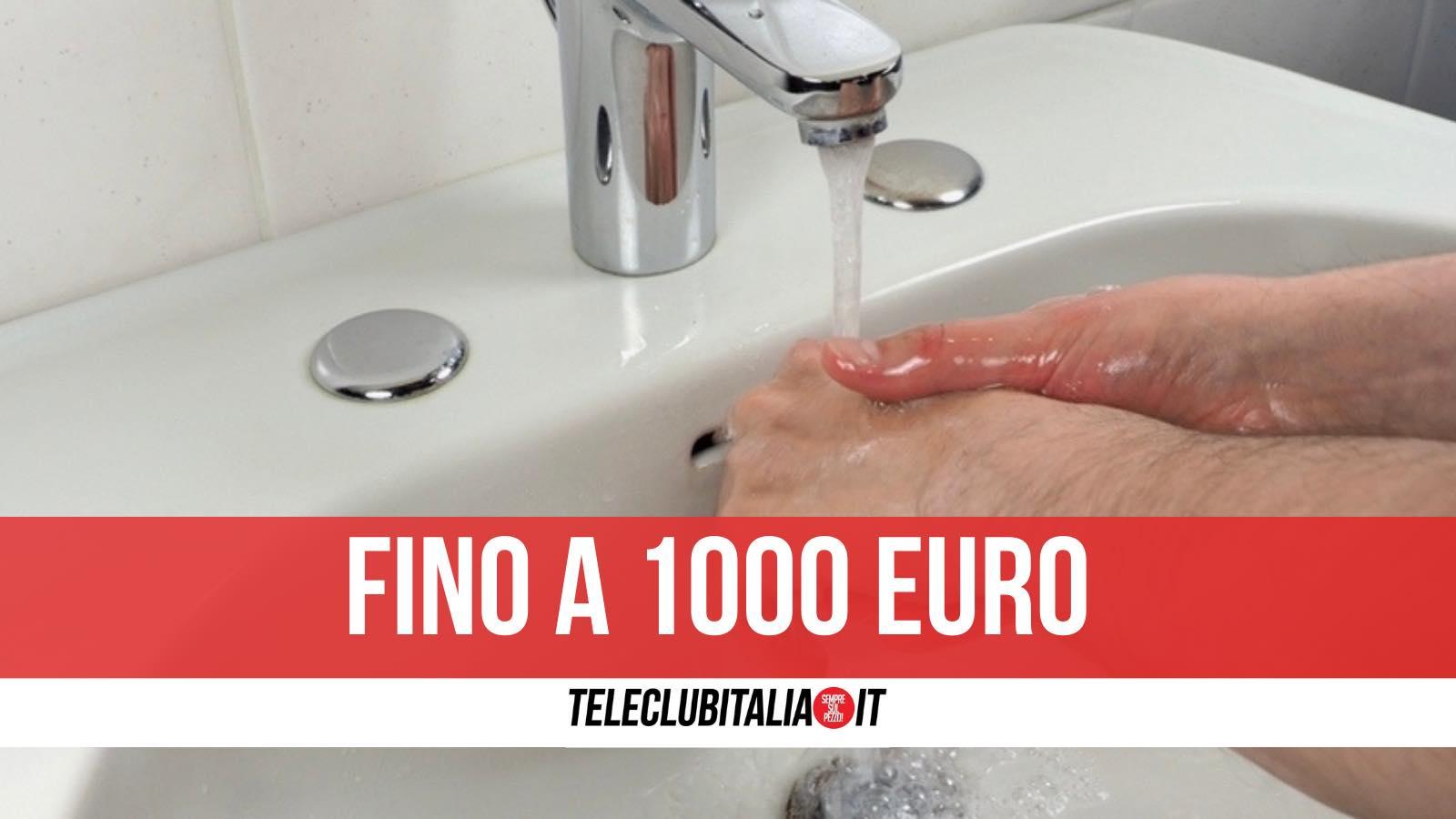 bonus idrico 2021 equisiti beneficiari