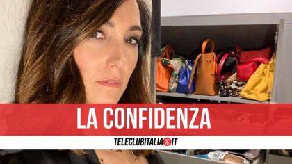 """Caterina Balivo e la confessione sull'aborto: """"Non fate come me"""""""