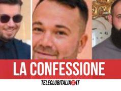 giuseppe greco confessione omicidio marano