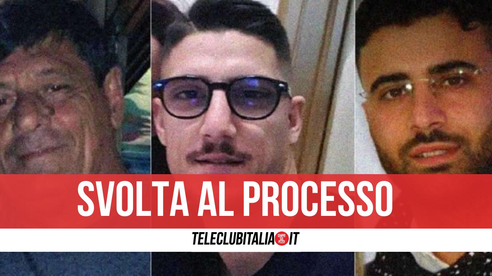 napoletani scomparsi messico condanne poliziotti