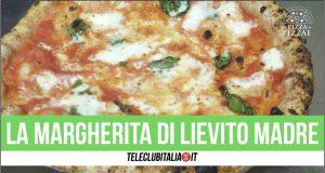 pizza margherita lievito madre giugliano teleclubitalia francesco mennillo