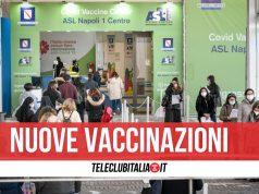 vaccinazioni over 60 campania