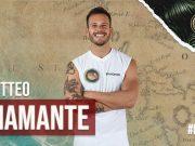 Matteo Diamante