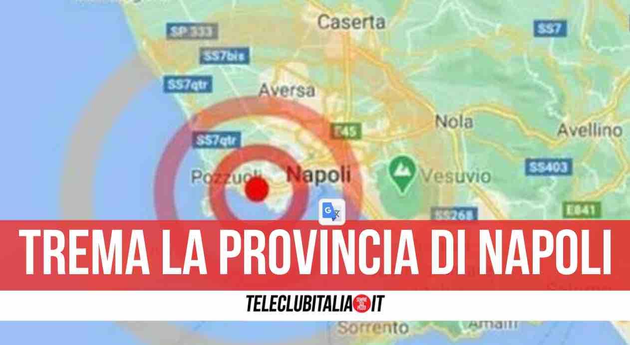 terremoto pozzuoli 5 maggio
