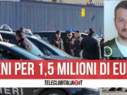 napoli sequestro beni salvatore perrella