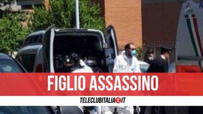 Omicidio in Campania, uccide il padre dopo un litigio con una coltellata al cuore