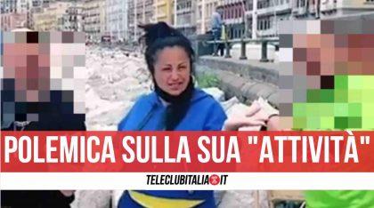 """Borrelli contro la signora Rita di Tik Tok: """"Ho presentato un esposto"""""""