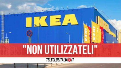 """Piatti, ciotole e tazze IKEA ritirati dal mercato: """"Rischio rottura e ustioni"""""""