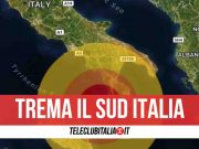 terremoto calabria 24 maggio