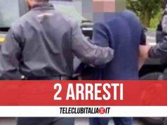 evasione fiscale arrestati imprenditori