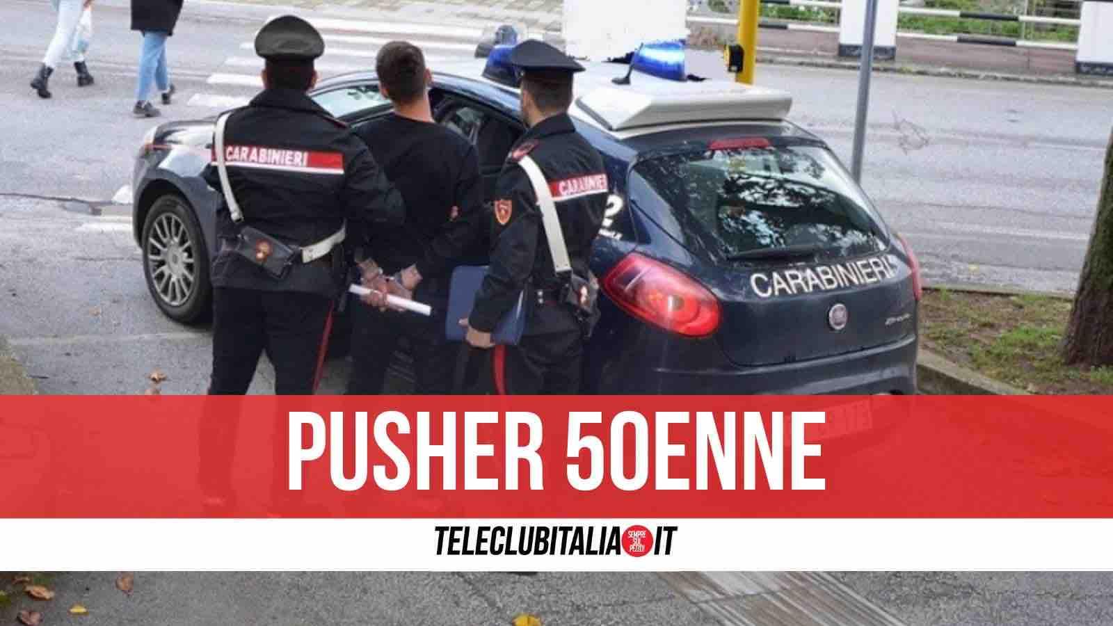 arresto licola