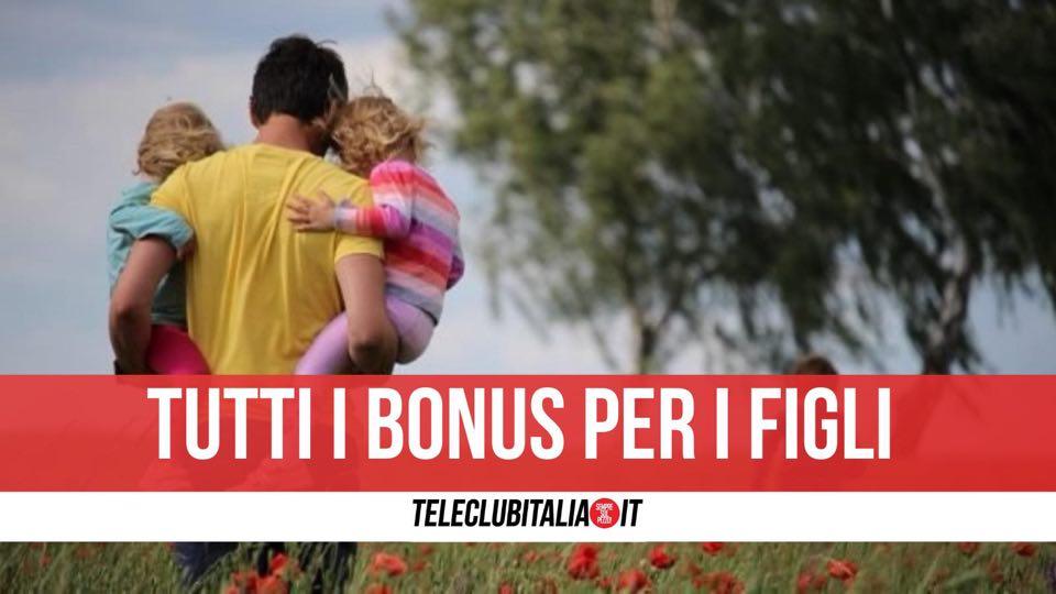 bonus bebè bonus mamma assegno unico