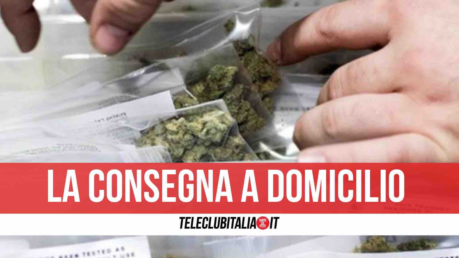 cannabis light di cittadinanza