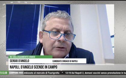 Il sindaco Napoli ospita la delegazione dell'associazione Salernitani DOC