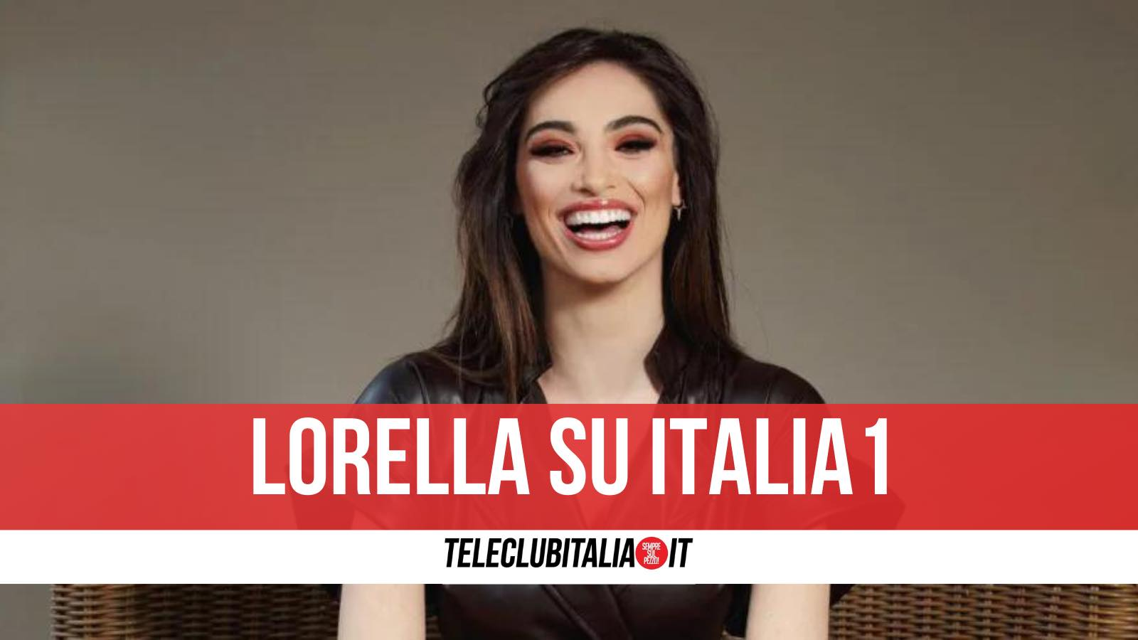 lorella boccia italia1