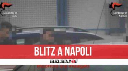Napoli documenti