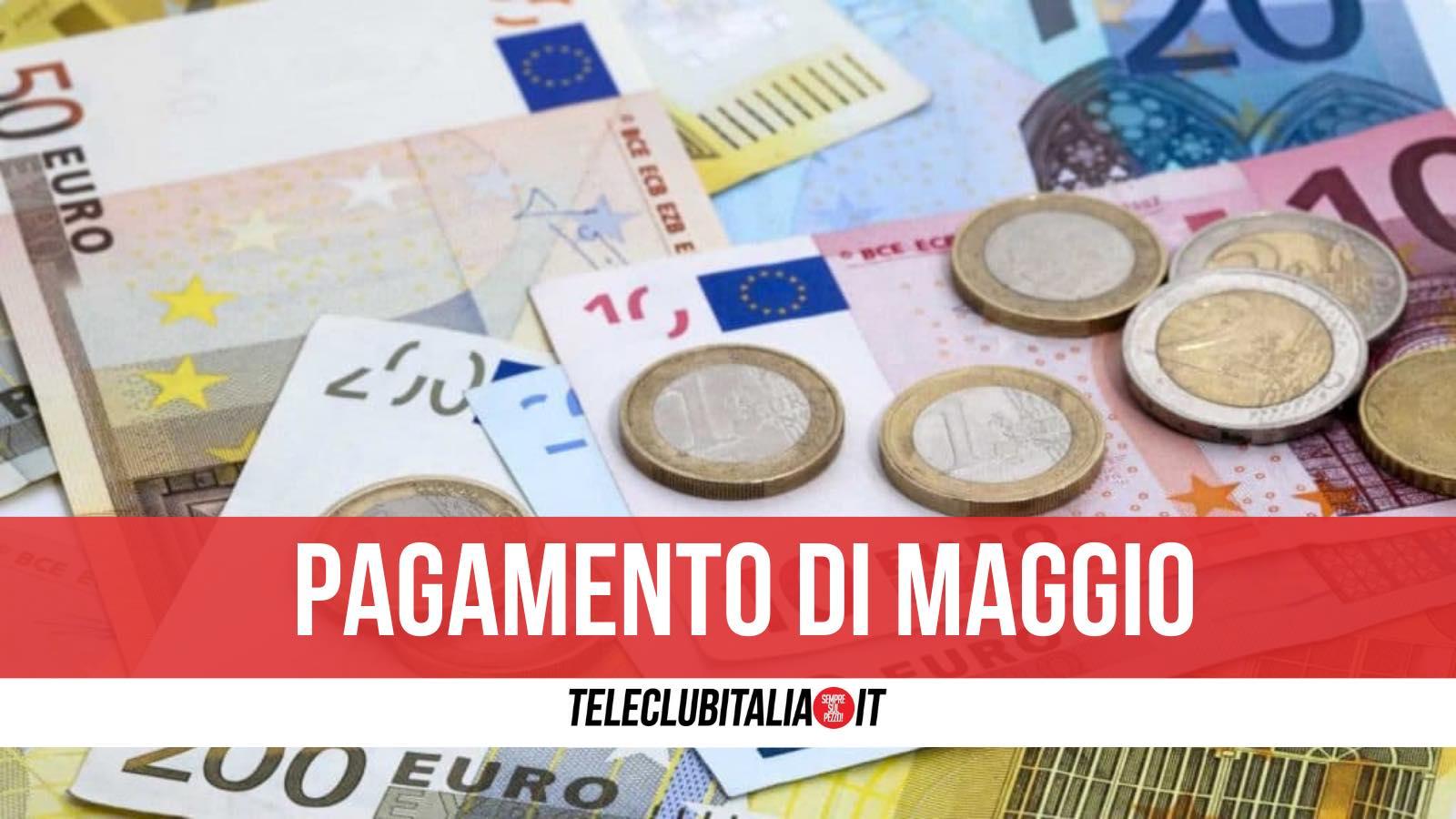 pagamento rem reddito di emergenza maggio data