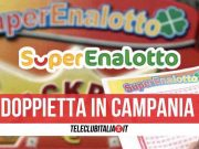 superenalotto campania